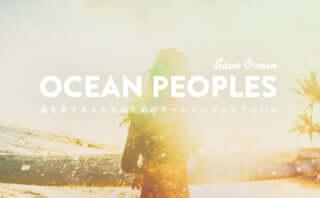 OCEAN PEOPLES'19