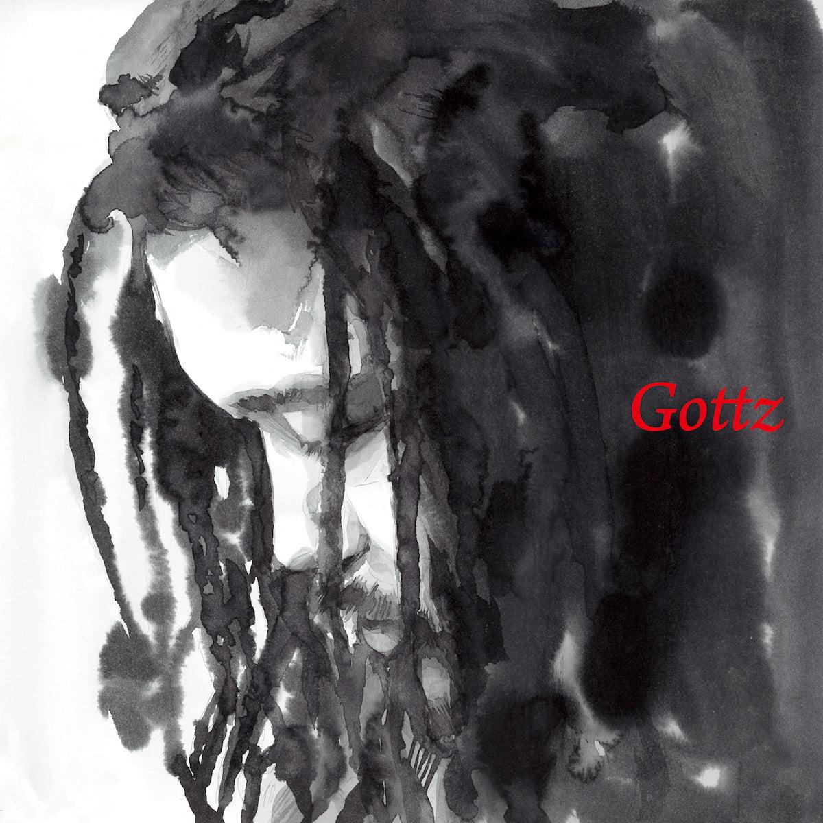 KANDYTOWN・Gottzの2ndアルバム『SAKURAGAOKA』リリース決定|客演にはBLAISE、Weny Dacillo、Ryohuら参加 music190304_gottz_1-1200x1200