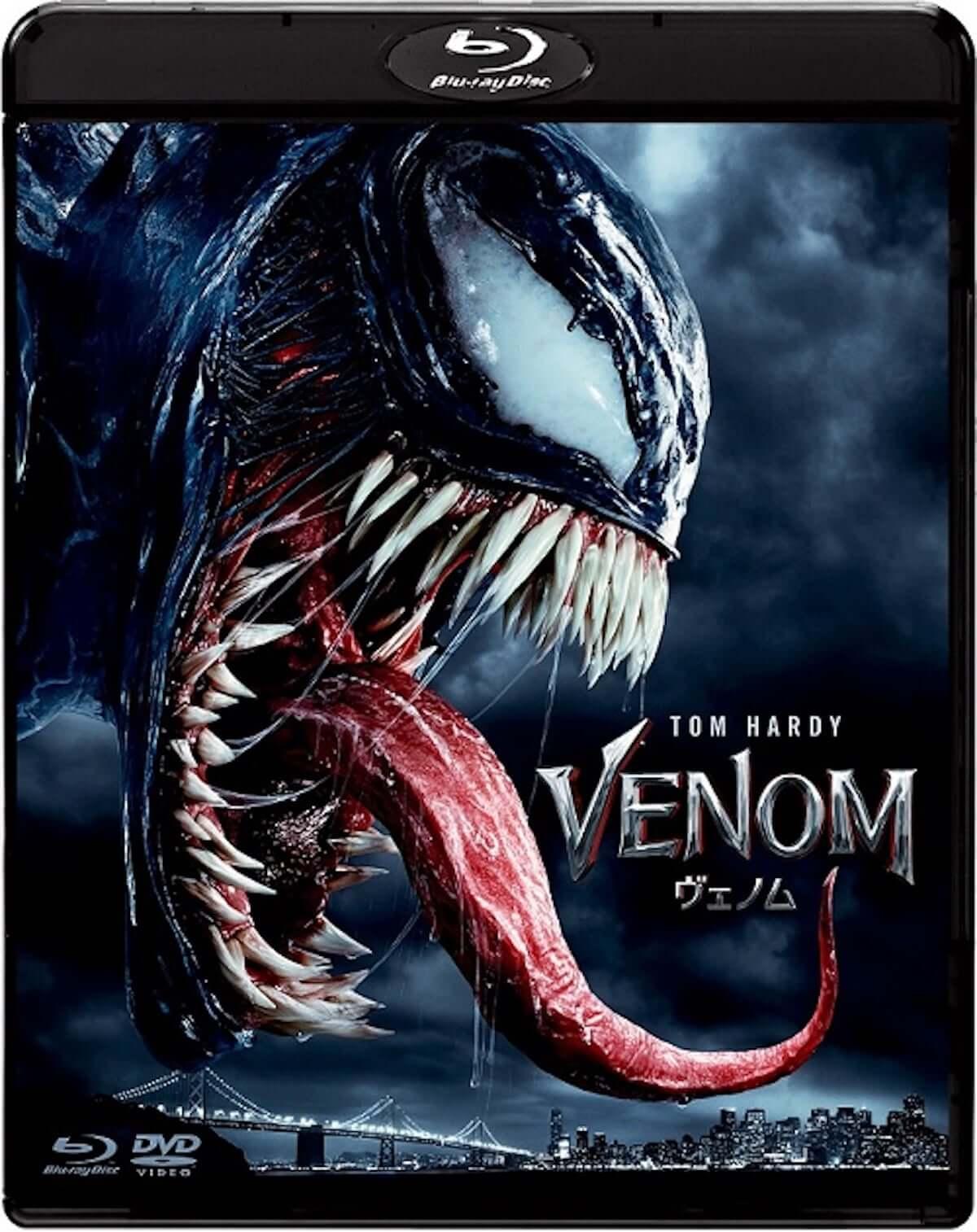 マーベル映画『ヴェノム』の続編が今年11月から製作スタート|新ディレクター候補を検討中 film190304_venom_1-1200x1514