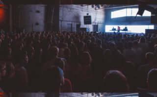 アンダーグラウンド・ミュージックフェスティバルはこれだ!!