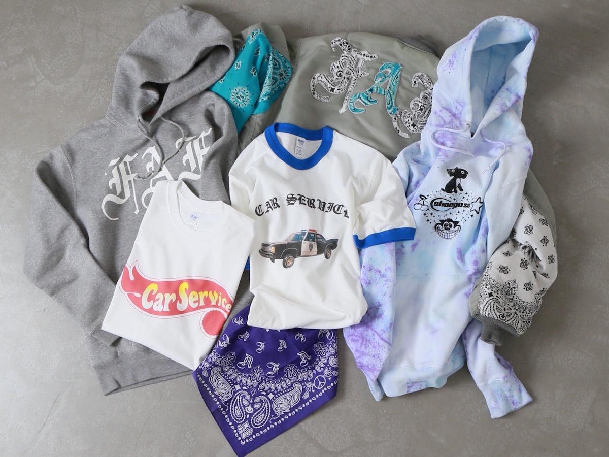PULPがリニューアルオープンし、YouthQuakeのPOPUPが開催|2019SS Lookも公開 life-fashion190304-pulp-youthquake-14-1200x900
