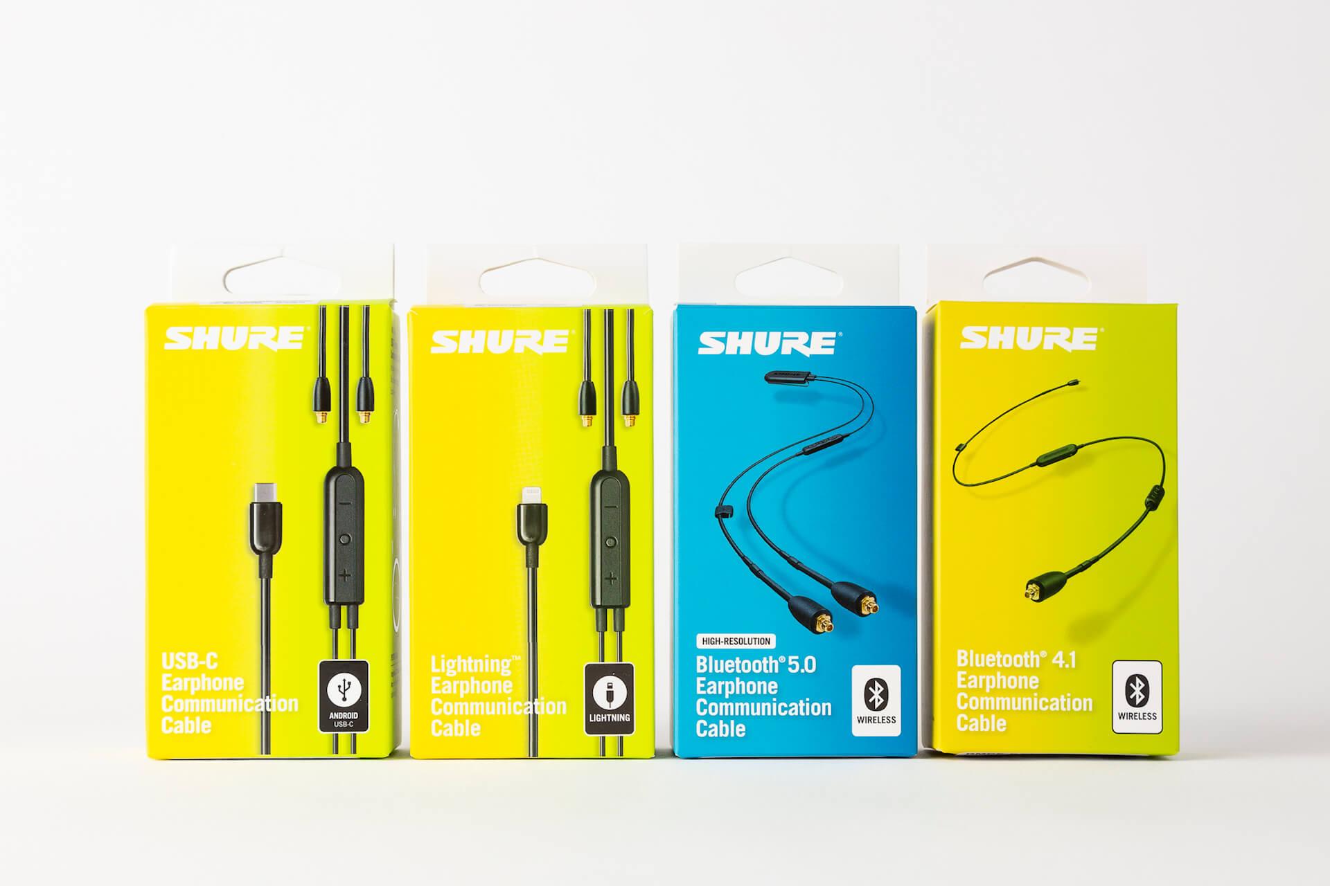 「SHURE」というメーカーの飽くなき探求|その高い製品パフォーマンスの秘密とは technology190308-shure-13