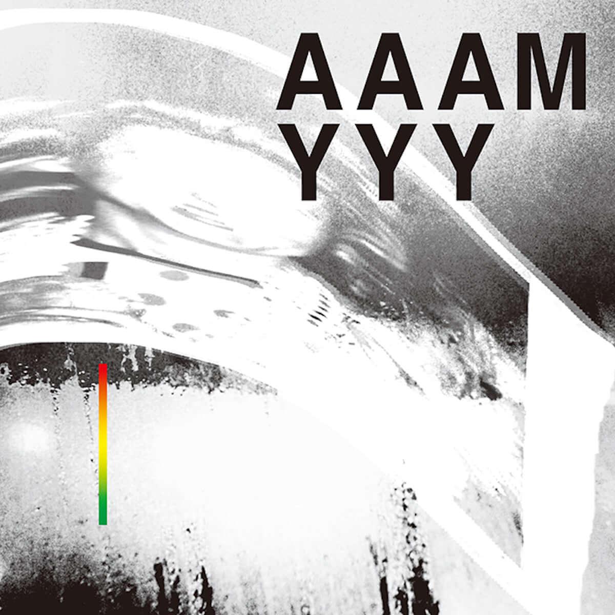 AAAMYYY、完全自主制作カセット3タイトルを収録したLPをリリース! music190311-aaamyyy-1-1200x1200