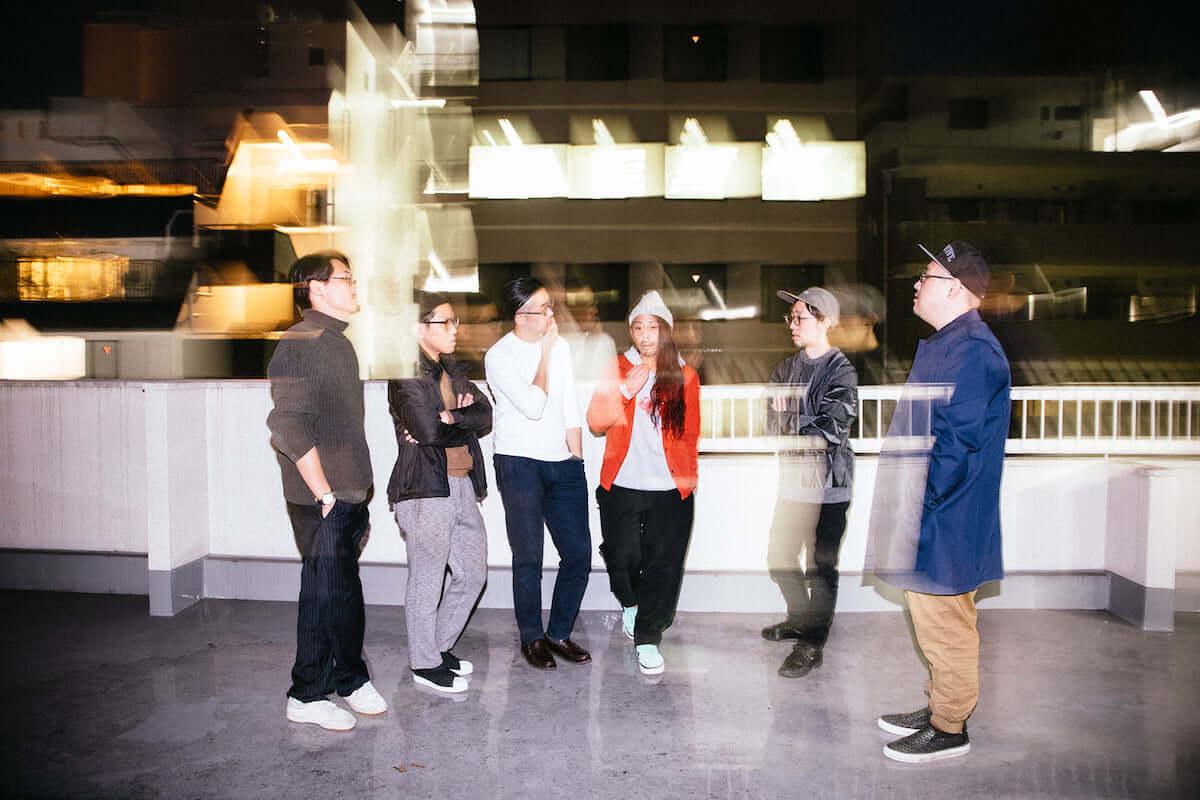 京都・嵐山「法輪寺」で「CORONA SUNSETS SESSIONS KYOTO」開催!DATS、TENDRE、Emerald、YOTTUが出演 sub2-1200x800