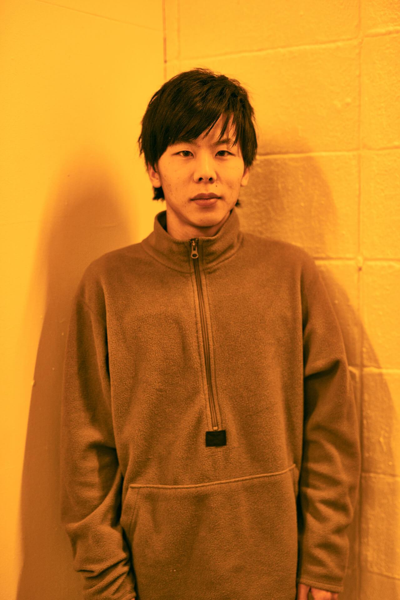 原淳之助 インタビュー|体験に起きる違和感の間を探求する interview190311-harajunnosuke-6