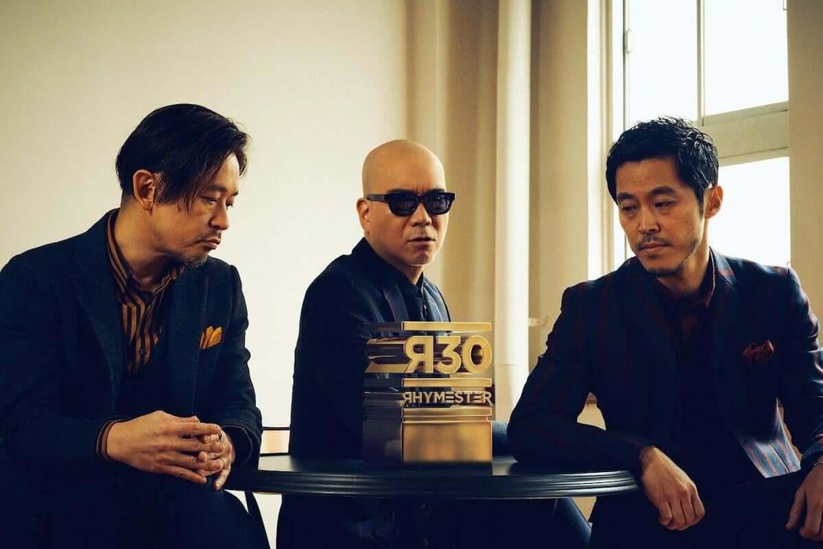 野宮真貴が少林兄弟とライブで初パフォーマンス!eff20周年イベントに出演 RHYMESTER-1200x800