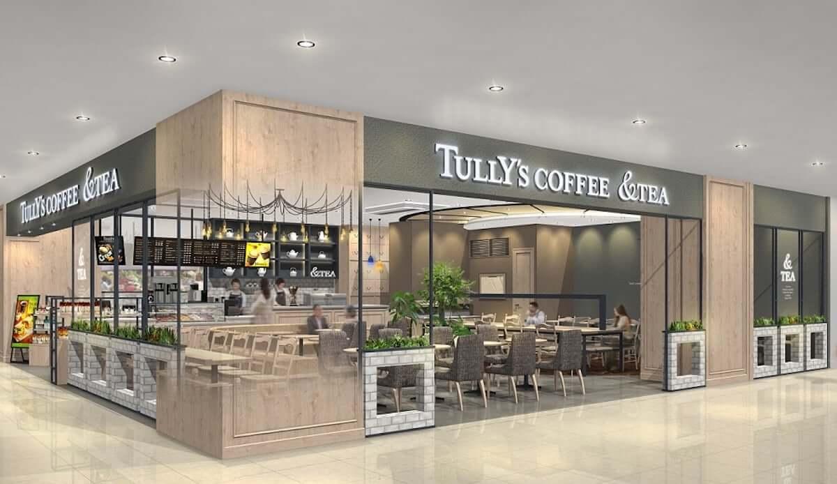 グランフロント大阪に待望の「タリーズコーヒー&TEA」がオープン!大阪初上陸の「&TEA」 gourmet190313_tullyscoffeeandtea_1-1200x694