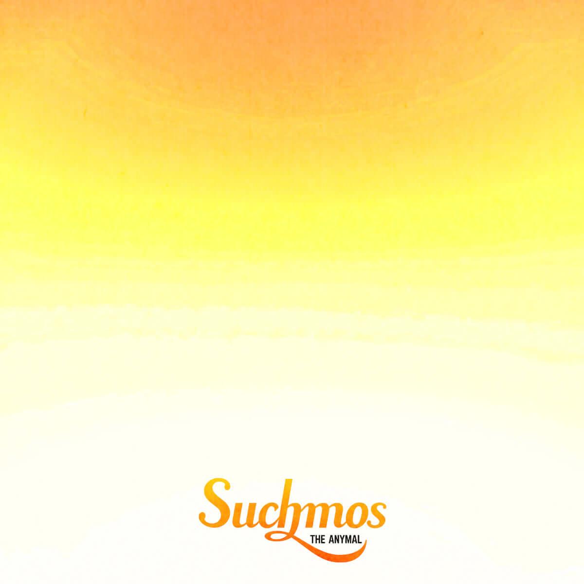 Suchmos 3rd Full Album『THE ANYMAL』先行全曲試聴会をLINEでも開催 music190313_suchmos_2-1200x1200