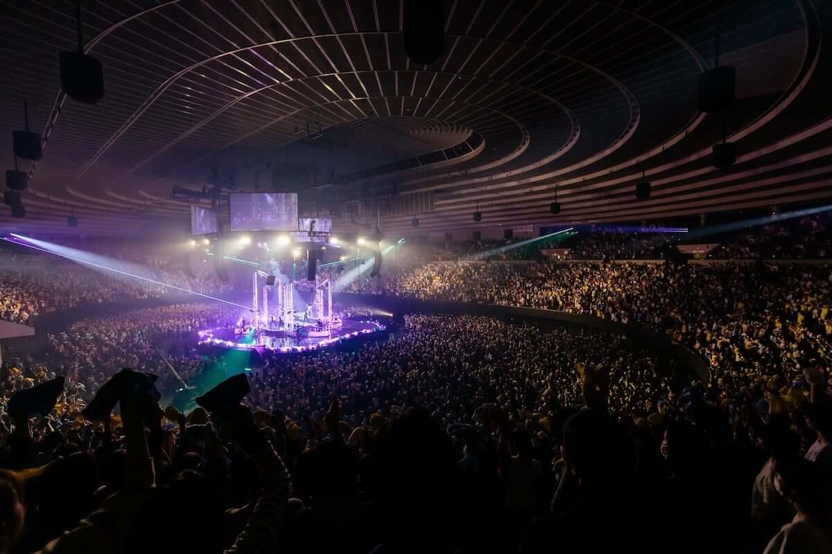 三浦大知、ホールツアー<DAICHI MIURA LIVE TOUR 2018-2019 ONE END>のファイナル公演が終幕 music190314_miuradaichi_2-1200x800