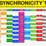 SYNCHRONICITY '19