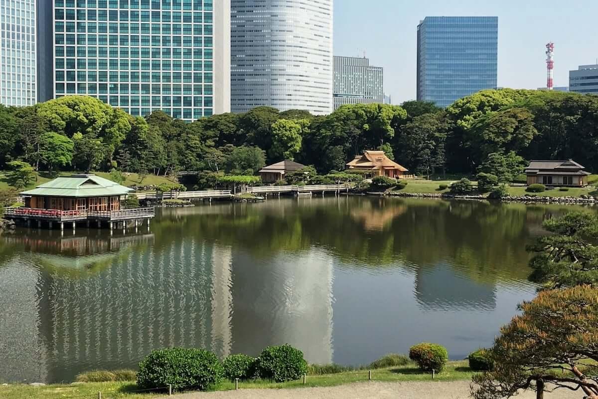 『Red Bull Music Festival Tokyo 2019』最終日に「浜離宮恩賜庭園」で開催されるアンビエント音楽のイベント詳細が明らかに music190318-redbull-kako-ryuryoku-8-1200x800