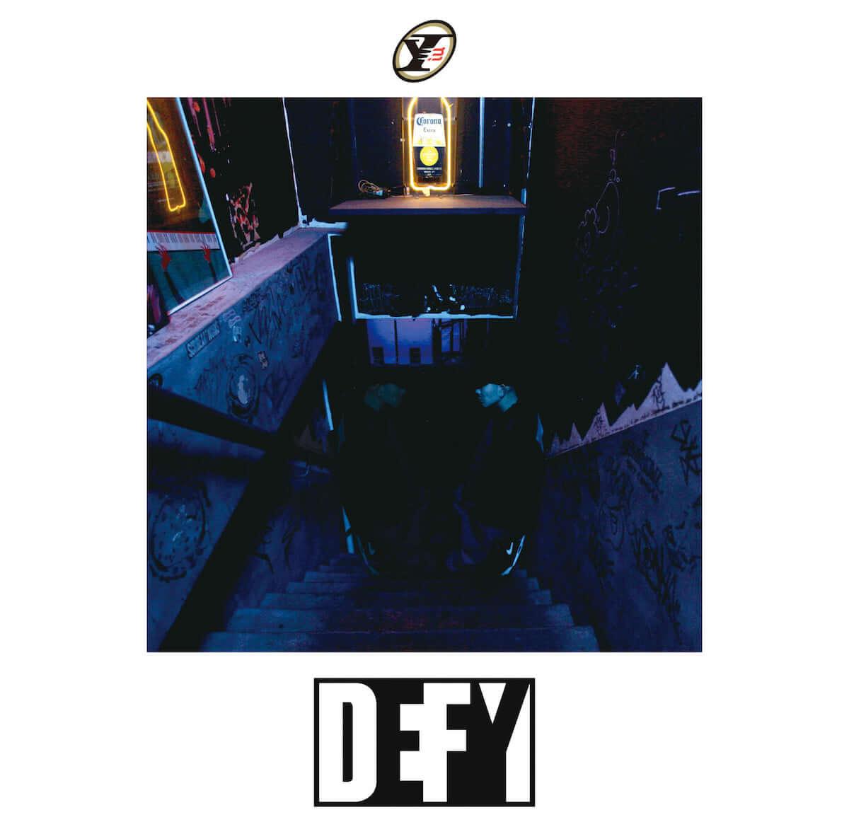 YUKSTA-ILLの最新作『DEFY』よりOMSBプロデュース楽曲「SELFISH」のMVが公開 music190318-yustaill-1-1200x1186