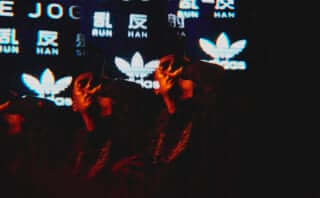 乱反射 -RUN HAN SHA-
