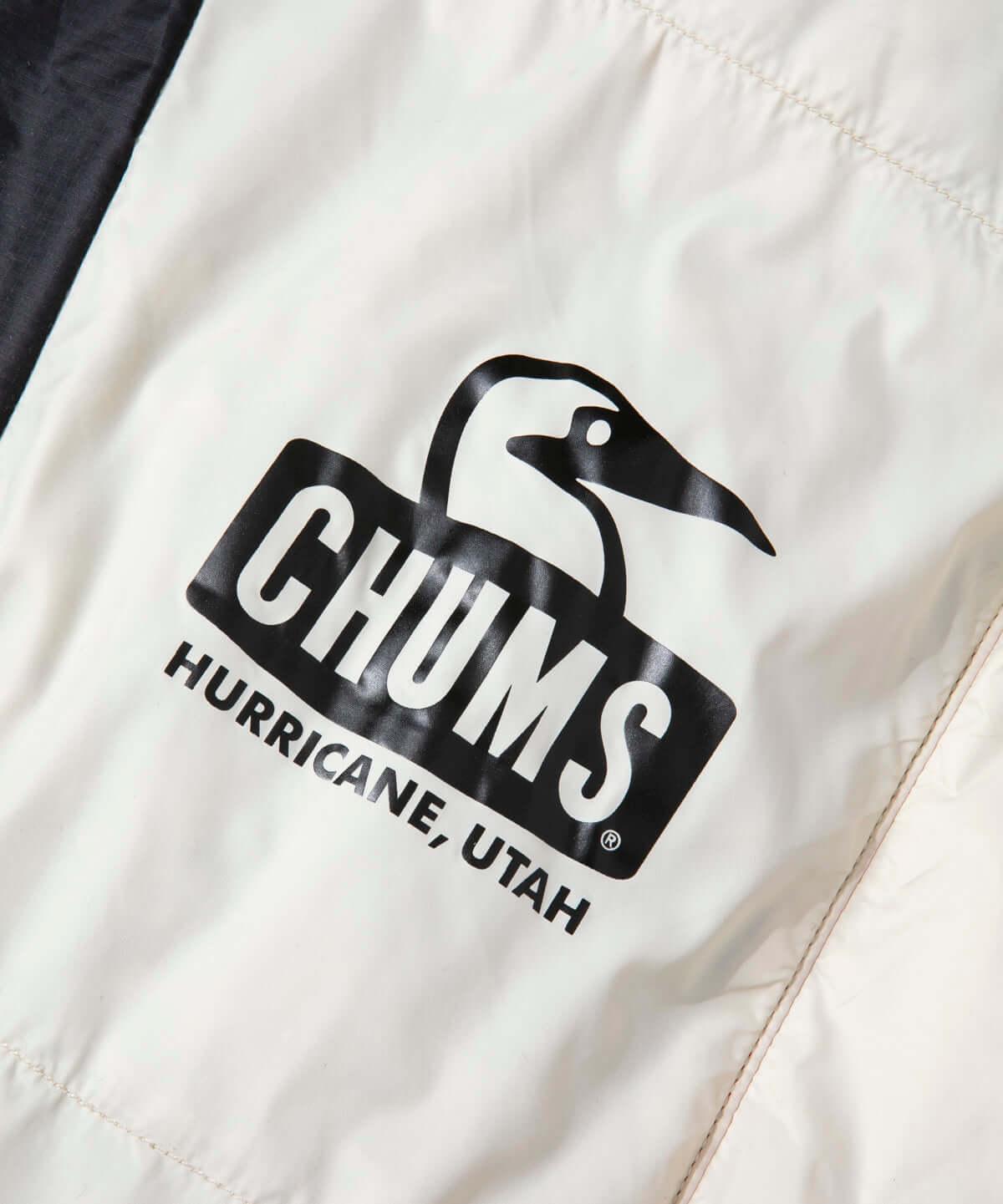 「CHUMS」待望の寝袋シリーズが発売|ブービーバードに変身できる寝袋が登場 life190318_chums_4-1200x1441