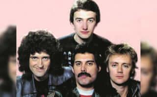 ライブ・エイドの映像も収録!『クイーン ヒストリー2 1980〜1991』が本日20日発売&予告動画公開