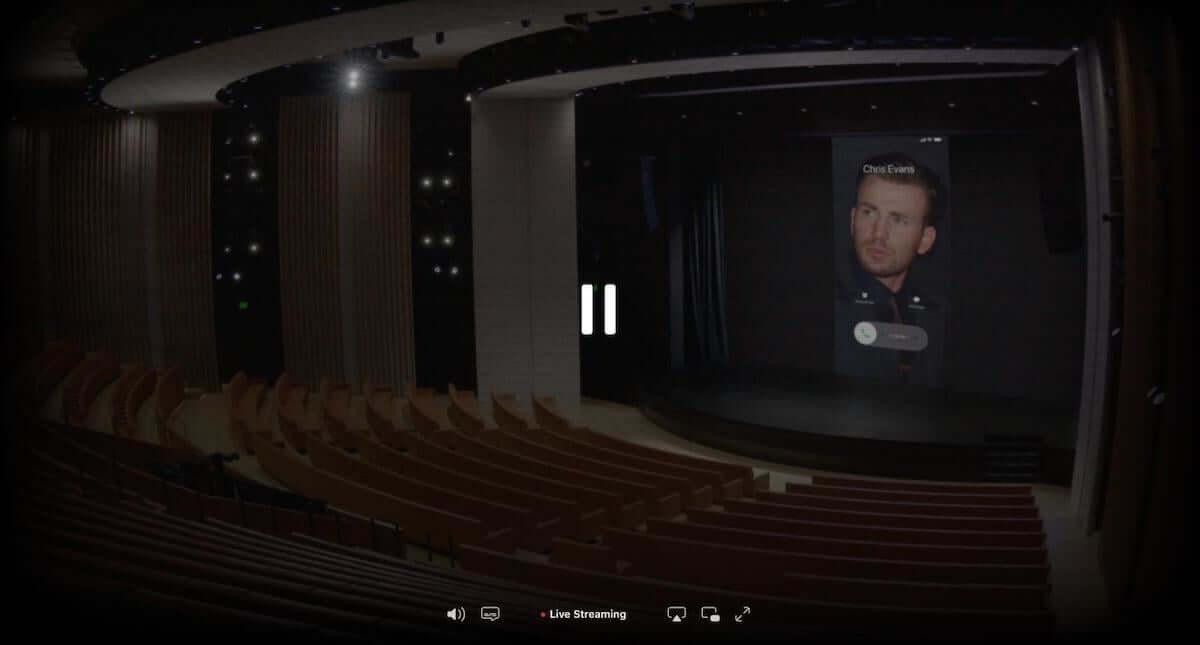 Apple、26日開催のスペシャルイベント<It's show time>を前に秘密でライブ配信?『キャプテン・アメリカ』クリス・エヴァンスの姿も tech190325_apple_2-1200x645