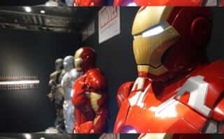 あなたもアイアンマンになれる?Playstation 4から『Marvel's Iron-Man VR』が登場|