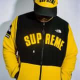 Supreme/The North Face