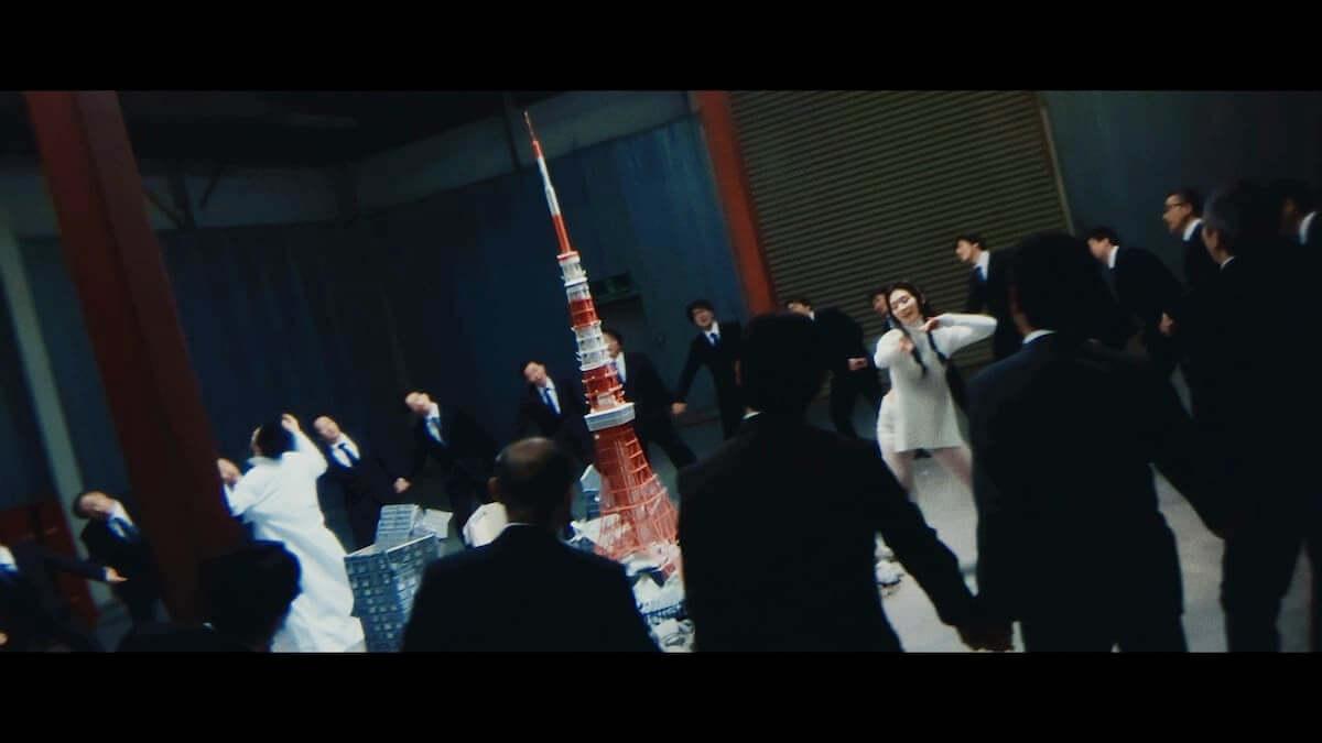 水曜日のカンパネラ、「Google Pixel 3」で撮影したyahyelとのコラボ曲「生きろ。」のMVを公開 music190326_suiyoubinocampanella_2-1200x675