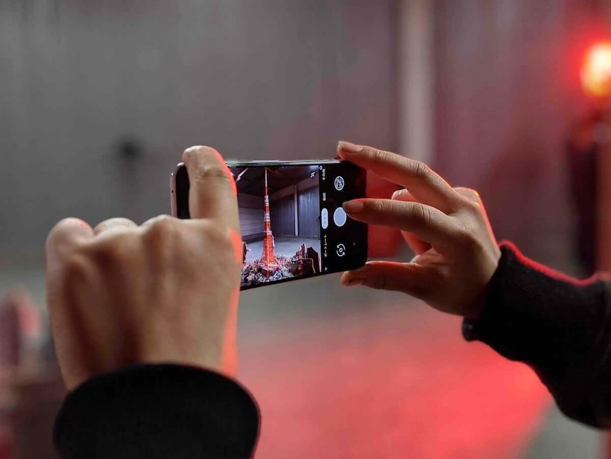 水曜日のカンパネラ、「Google Pixel 3」で撮影したyahyelとのコラボ曲「生きろ。」のMVを公開 music190326_suiyoubinocampanella_4-1200x901