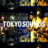 TOKYO SOUNDS