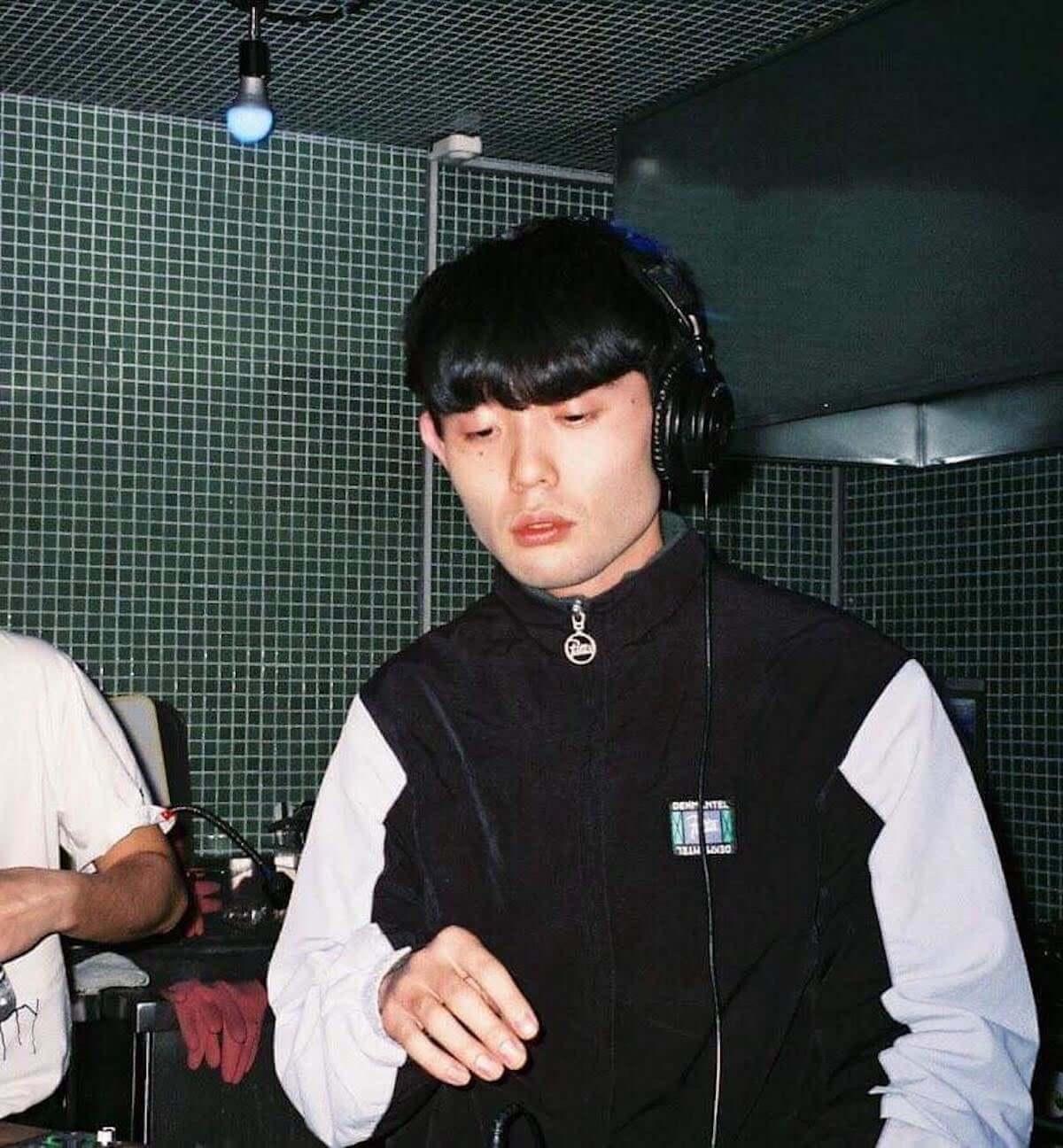 STUDIO VOICEとWWWのレギュラー企画「In&Out」と「上東」の共同イベントが開催 4-KOTSU-1200x1296