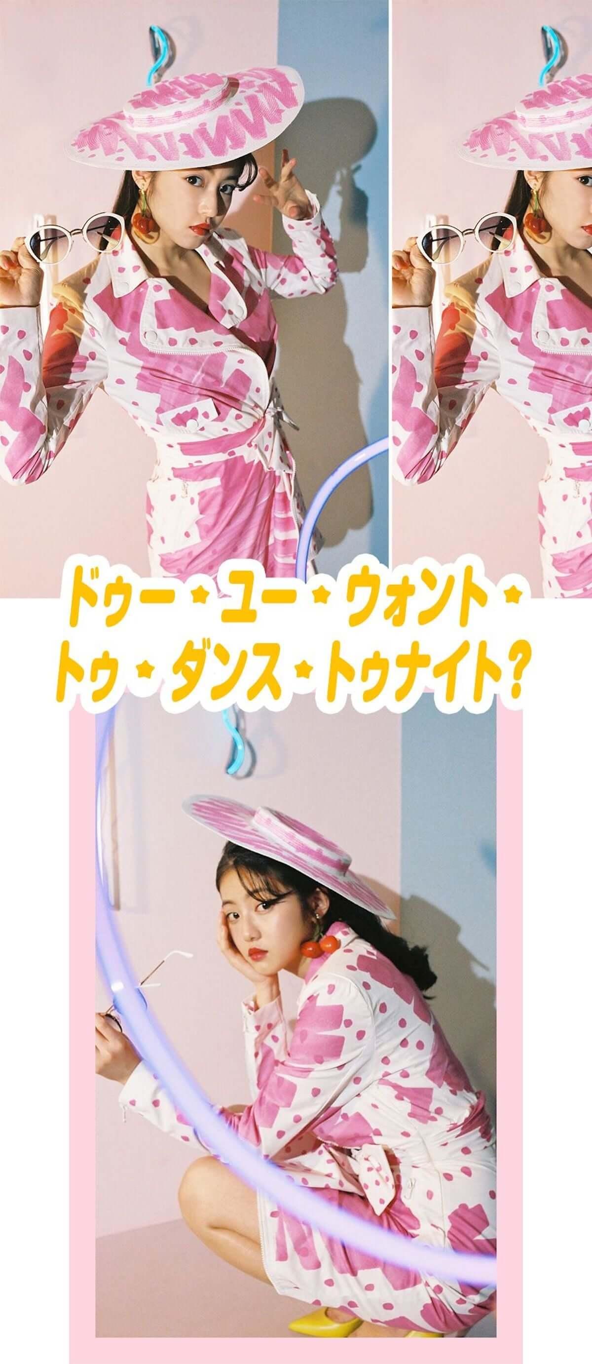 今田美桜が懐かしいアイドルに大変身!『VOGUE GIRL』の企画「GIRL OF THE MONTH」に登場 life190328_imadamio_2-1200x2763