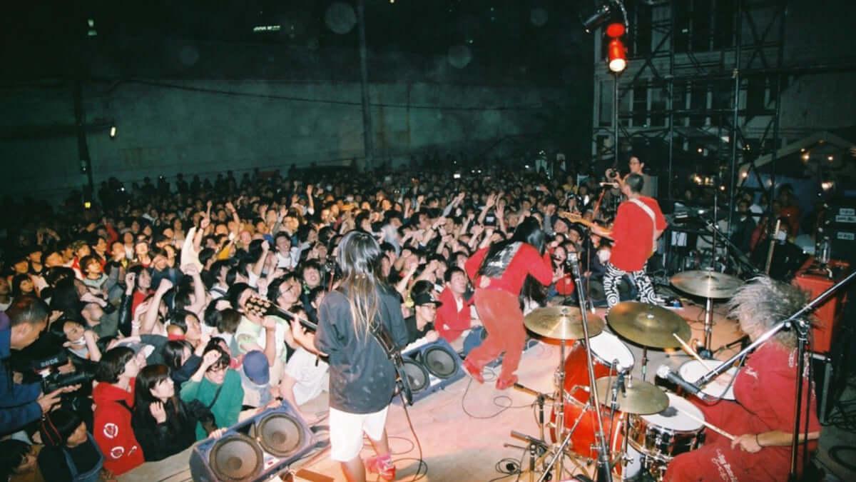 GEZAN、初のドキュメンタリー映画『Tribe Called Discord:Documentary of GEZAN』6月21日より公開決定 film190328_gezan_4-1200x675