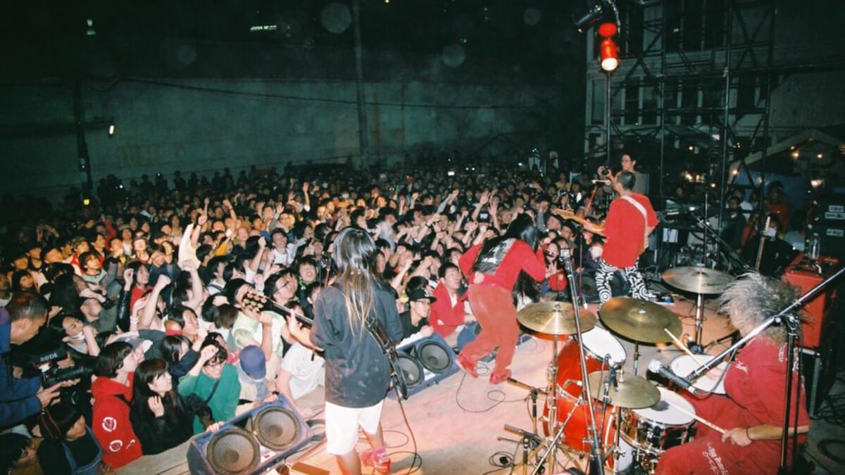 GEZAN初のドキュメンタリー映画『Tribe Called Discord:Documentary of GEZAN』DVD発売&配信決定 film190328_gezan_4