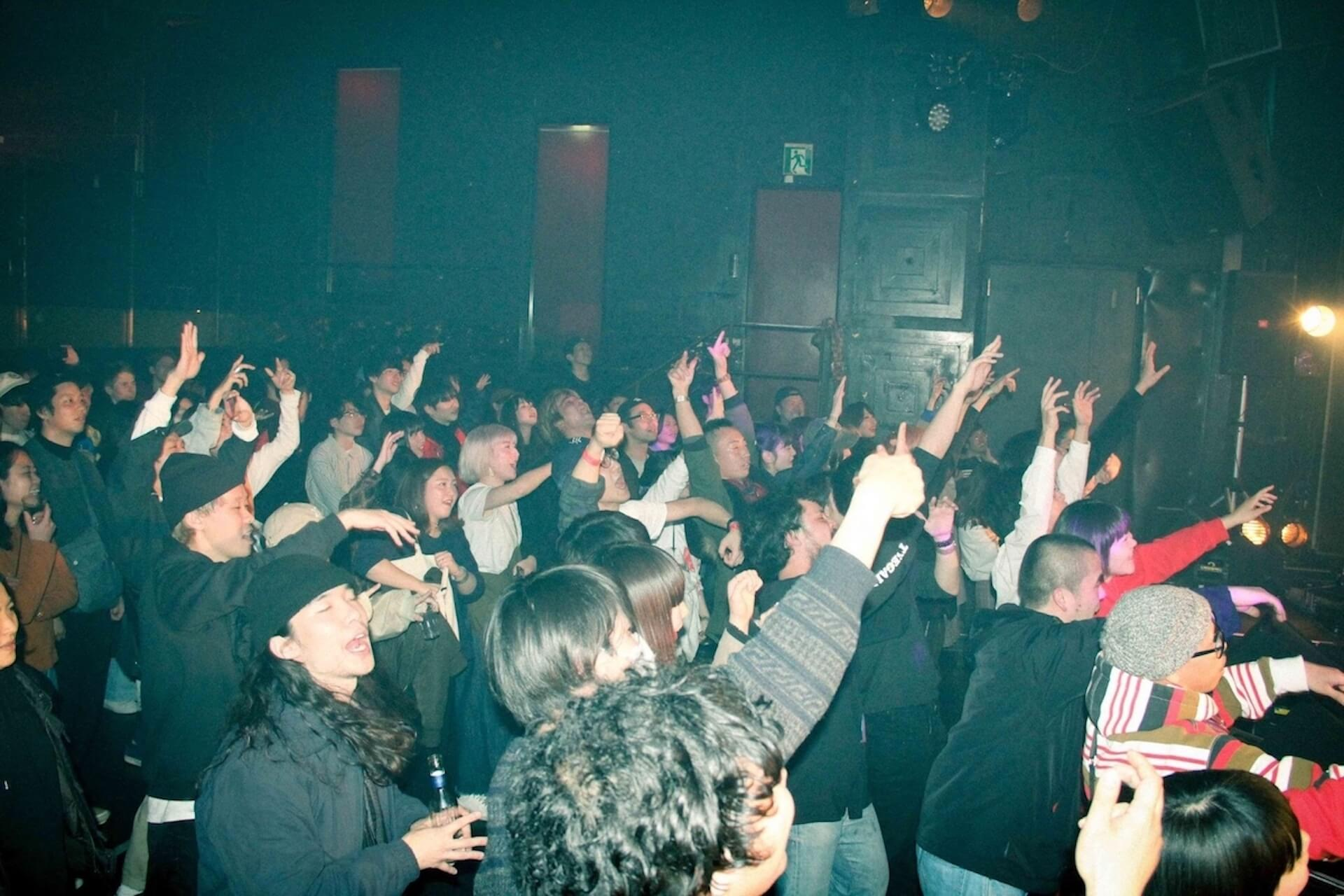 ZONE鼎談|新世代の誕生、6バンド+DJが作る新たなインディシーン interview-zone2-1