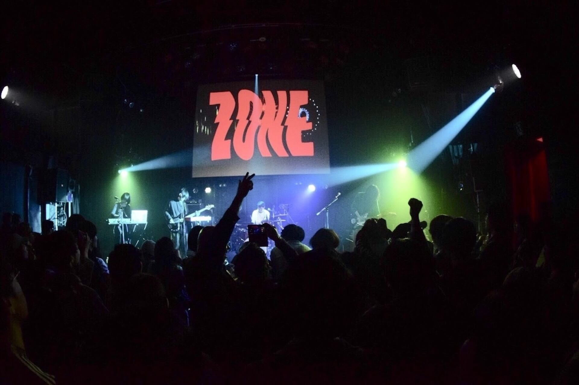 ZONE鼎談|新世代の誕生、6バンド+DJが作る新たなインディシーン interview-zone2-2