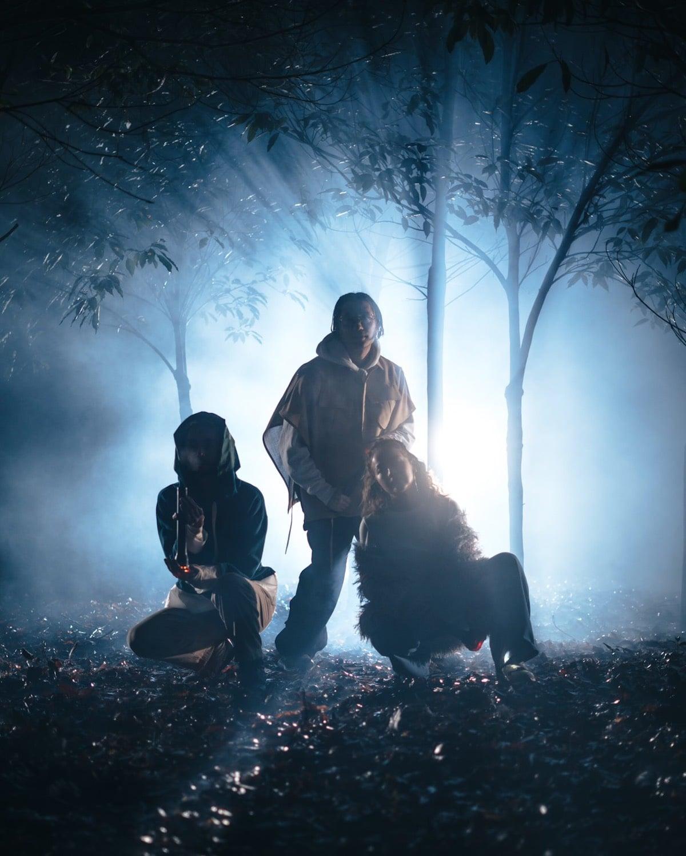 FNCY、最新デジタルシングル「DRVN'」が4月12日にリリース決定 !本田技研工業『Me and Honda』とのMVの裏側が本日公開 music190329_fncy_1-1200x1500