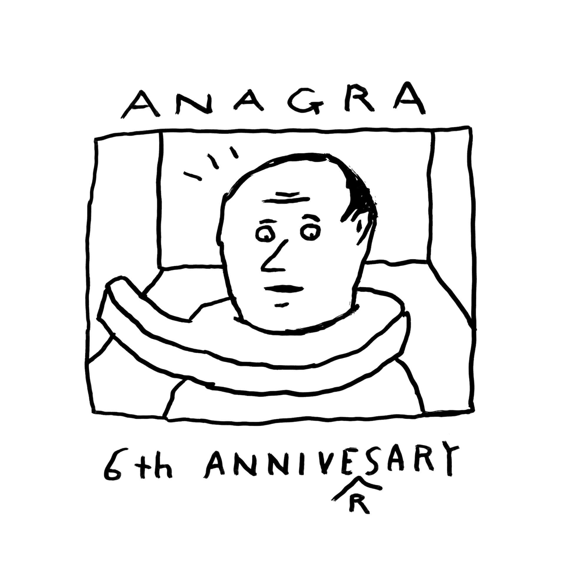 ANAGRAが6周年アニバーサリーで目にも耳にも心にも刺激的な2日間をお届け art-culture190401-anagra-11