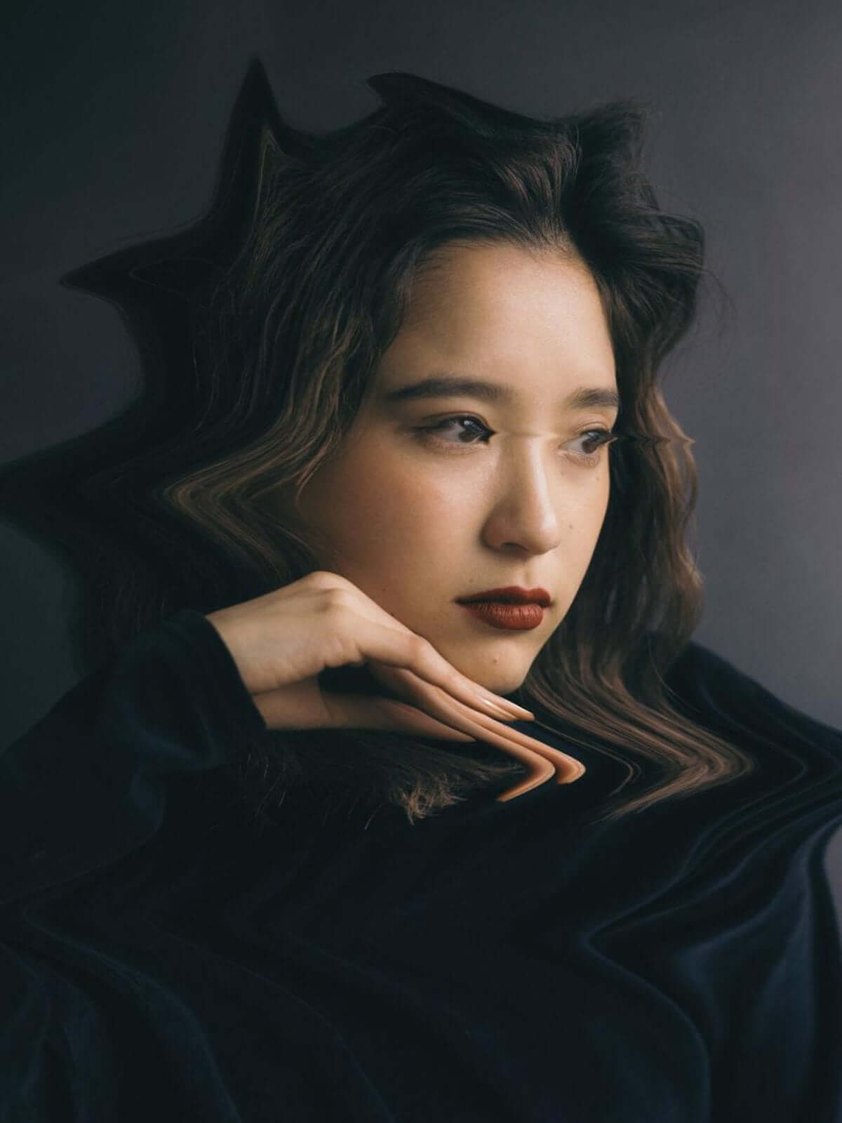 ZOMBIE-CHANGの新EP『されど幸せ』がリリース|山田智和が手掛ける表題曲のMVも公開 music190401-zombie-chang-1-1200x1600