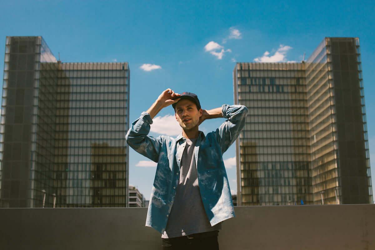 フランスのハウス・プロデューサー、Boston Bunの来日が決定!4月6日渋谷VISION<EDGE HOUSE>に登場 music190402_bostonbun_main-1200x800