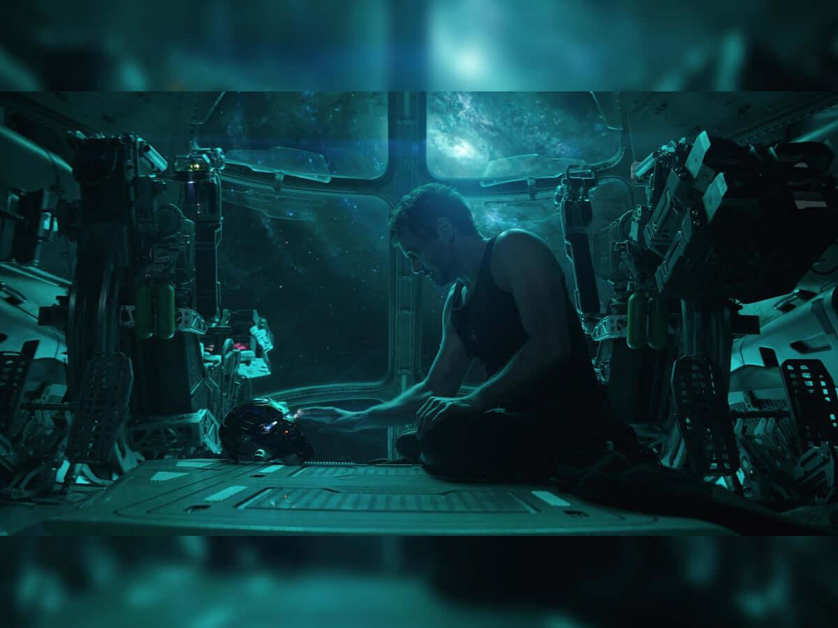ラジオ番組『Tokyo Brilliantrips』連動!激アツの『アベンジャーズ/エンドゲーム』最新予告編などをご紹介! film190403-avengers-endgame-main-1200x900