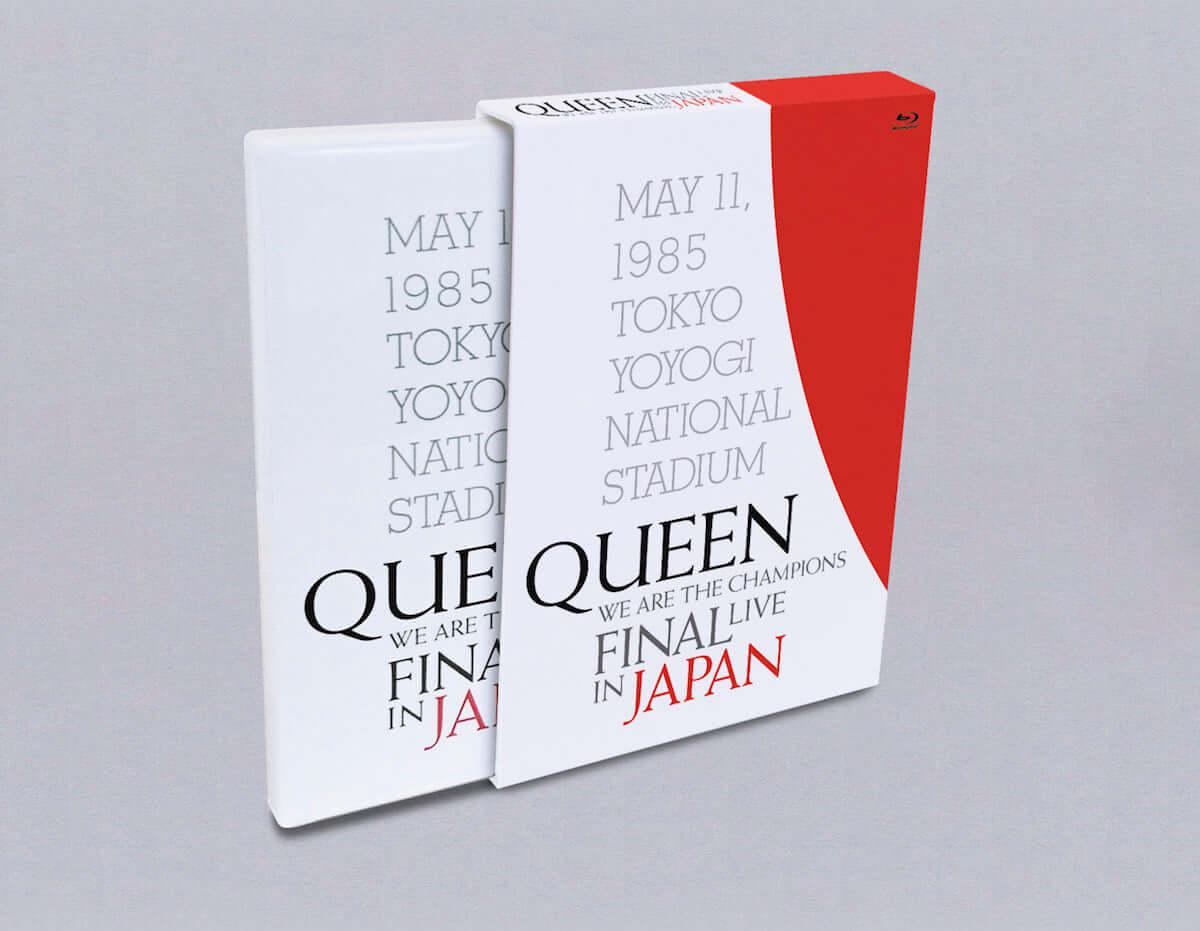 クイーン<WE ARE TH CHAMPIONS FINAL LIVE IN JAPAN>のライブ映像の初Blu-ray化が決定! video190403_queen_2-1200x931