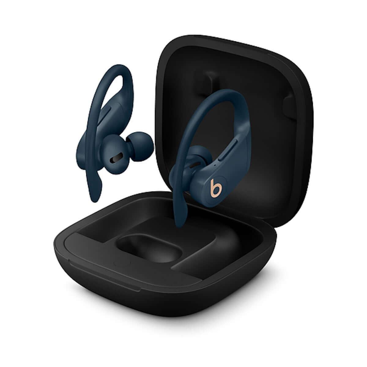 3b646361f57fff Apple × Beats by Dr. Dreの新製品「Powerbeats Pro」が5月に発売決定 ...