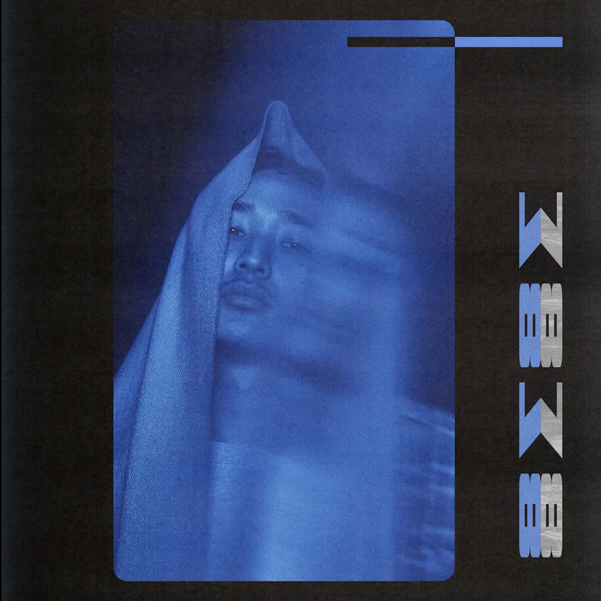 Yo-Seaが、Chaki Zuluをプロデューサーに迎えた楽曲「LOOK AT ME NOW」のMVを公開 music190404_yosea_1-1200x1200