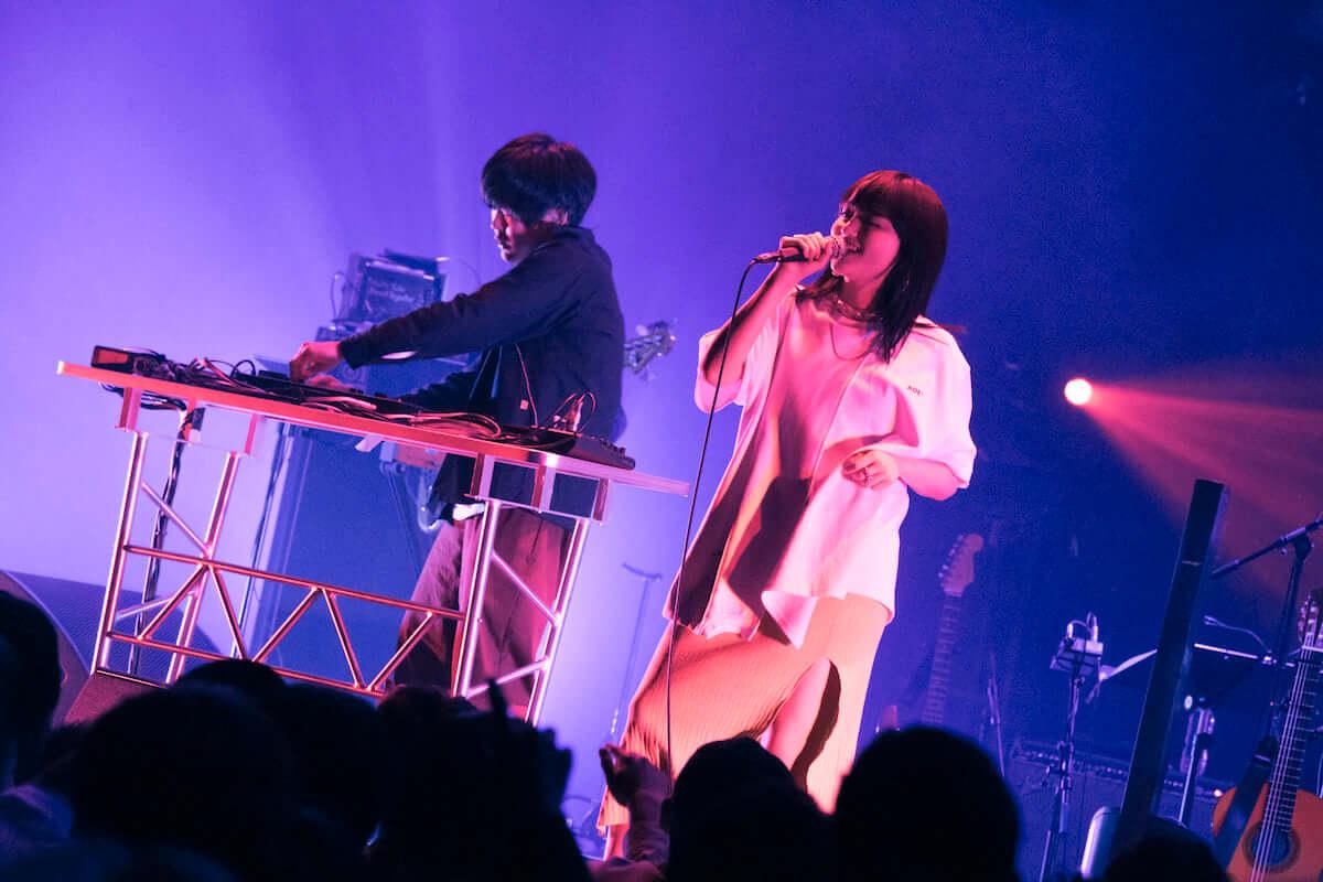 iri、アルバム『Shade』を引っ提げた全国ツアースタート!初日公演にはSTUTSがゲスト参加 music190408_iri_3-1200x800