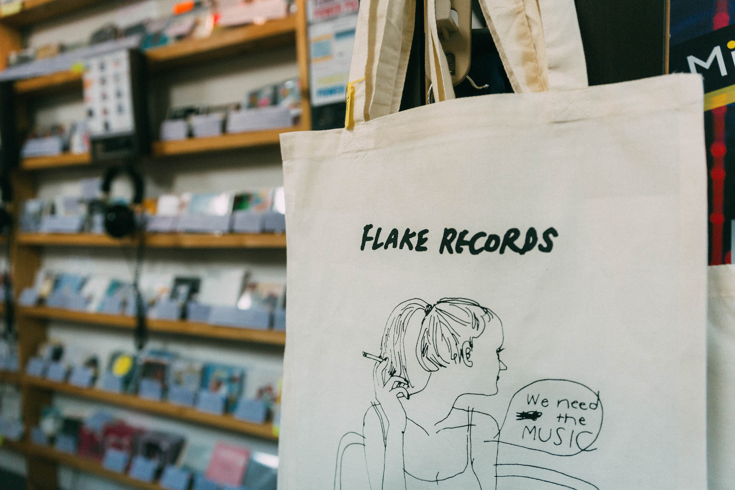 Get To Know Vol.1 FLAKE RECORDS gettoknow-vol1-flake-records-5