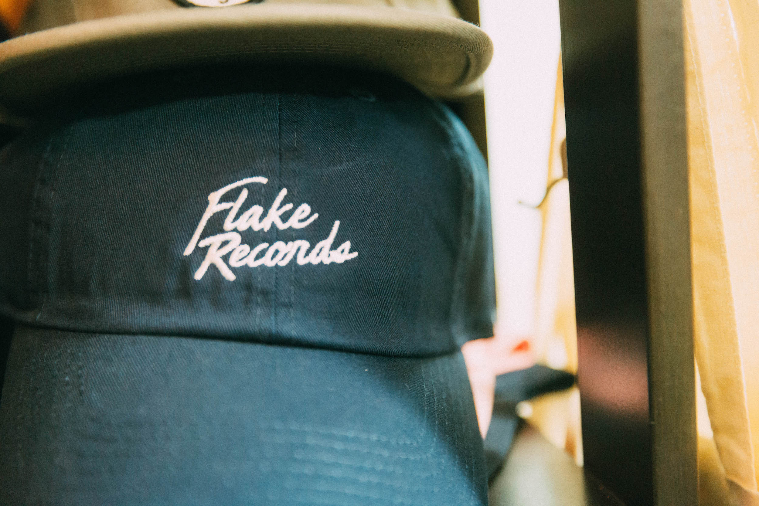 Get To Know Vol.1 FLAKE RECORDS gettoknow-vol1-flake-records-6