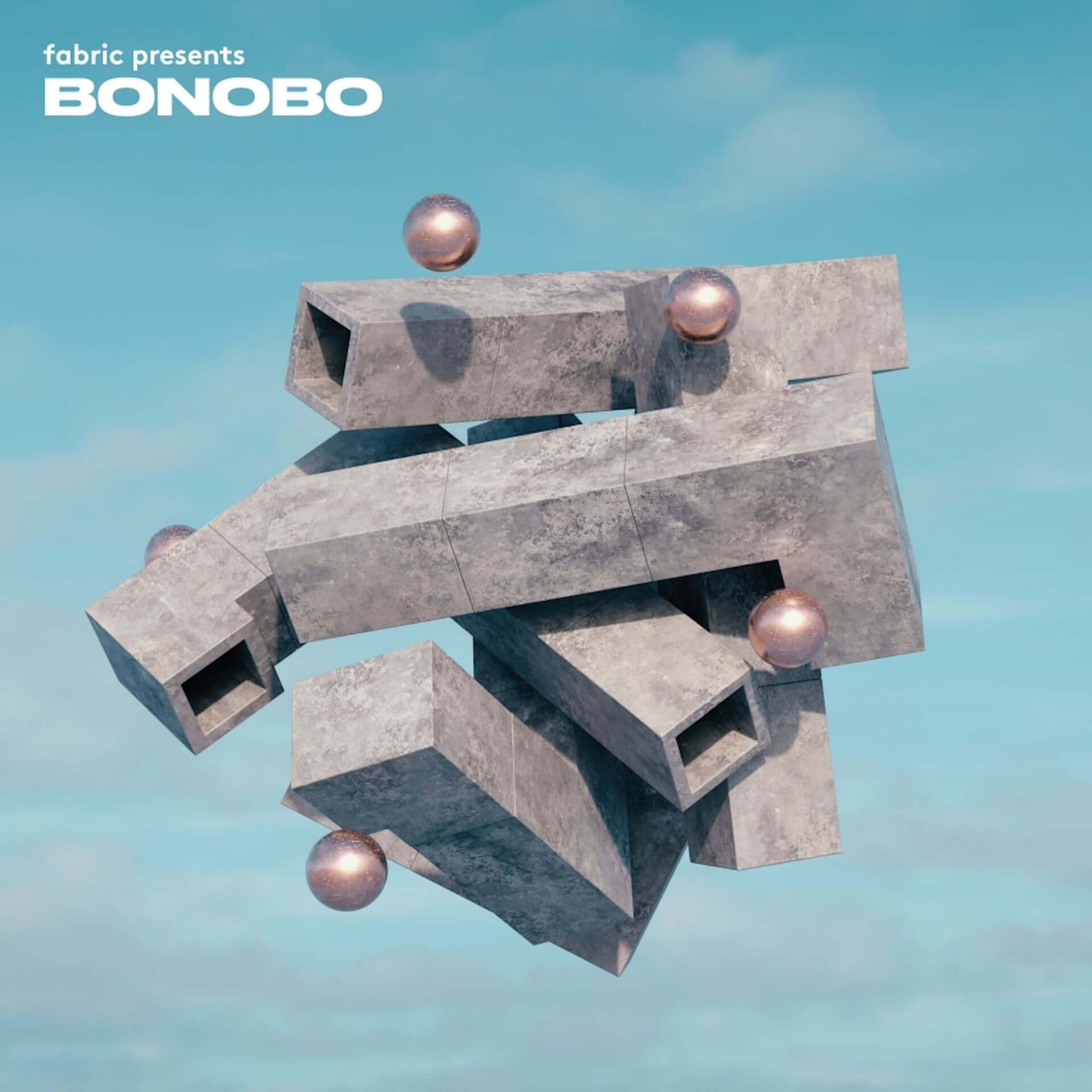 【イベントレポート】Bonobo| 神秘的で官能的なDJセットが彩る春の一夜 music0408-bonobo-djset-report-1920x1920
