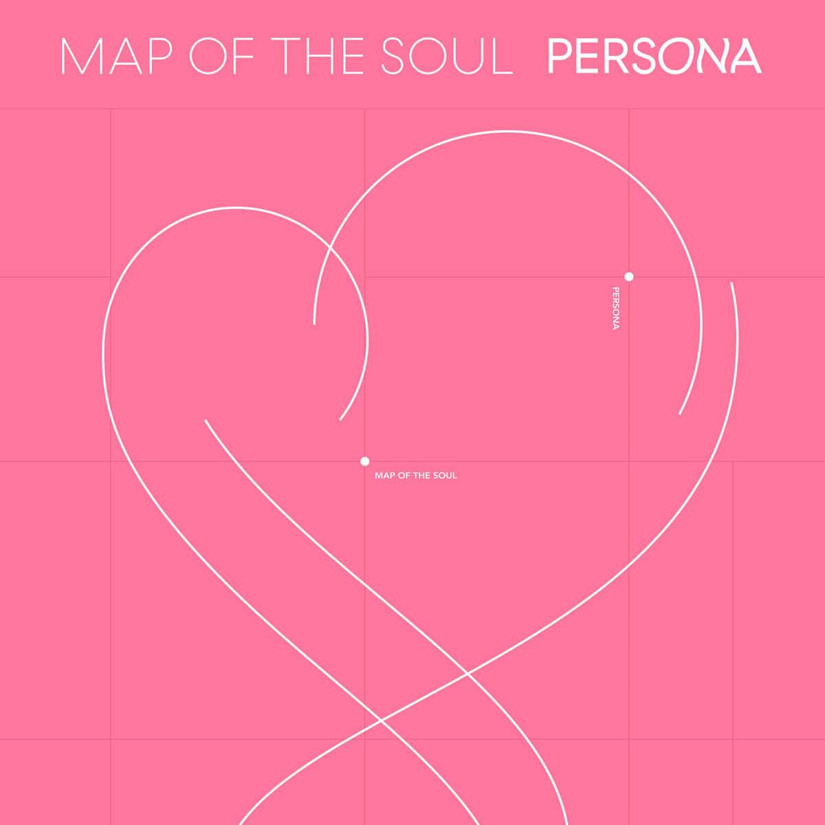 韓国アーティスト初、BTS最新アルバム『MAP OF THE SOUL : PERSONA』イギリスで1位獲得 music190409_bts_main-1200x1200