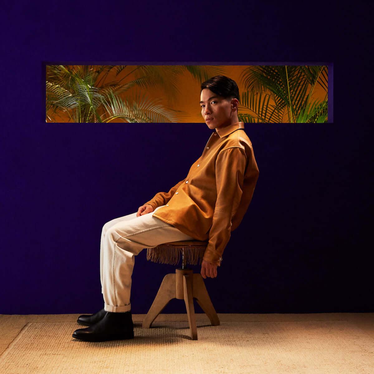 SIRUP、自身初のフルアルバム『FEEL GOOD』を発表!アートワークとトラックリスト公開 music190409_sirup_main-1200x1200
