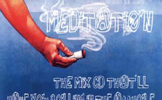 SMOKING BARREL MEDITATION CHAPTER #3
