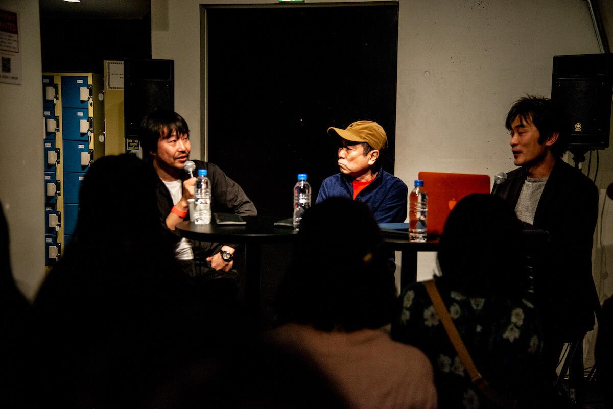 イベントレポート|伝説の即興バトルも復活。音楽フェス<Alternative Tokyo>で都市カルチャーを探求する mu190409_alternativetokyo9