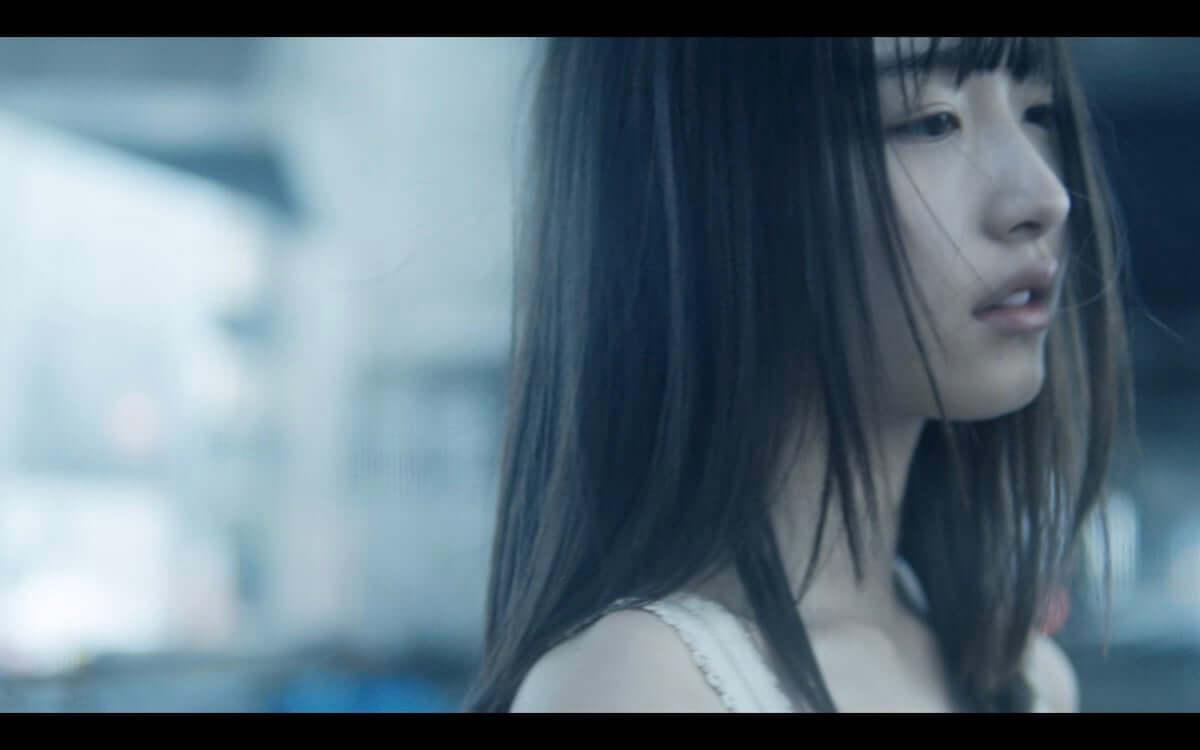 内田珠鈴、City Your Cityカバー曲「nude」MV解禁|5月29日には初のEPも発売決定 music190410_uchidashuri_2-1200x750