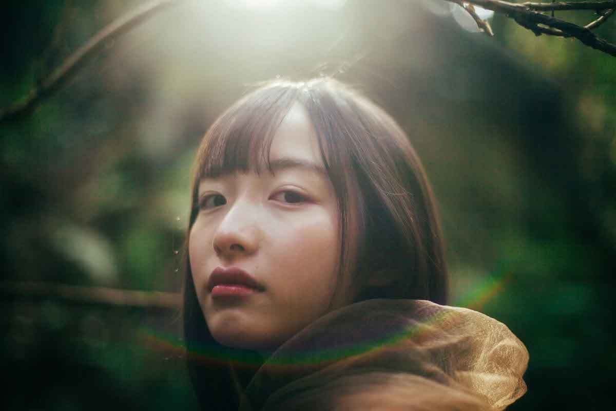 内田珠鈴、City Your Cityカバー曲「nude」MV解禁|5月29日には初のEPも発売決定 music190410_uchidashuri_3-1200x800