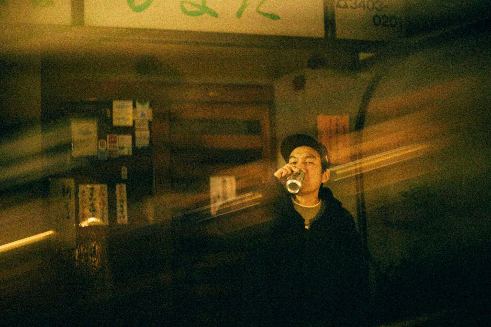"So I'm Your Friend ―― 原島""ど真ん中""宙芳、インタヴュー interview1903-harashima-michiyoshi"